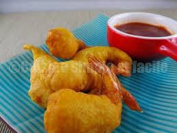 comment cuisiner les crevettes congel馥s beignets de crevette cuisine simple et facile