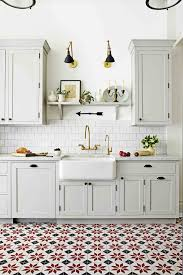 white tile backsplash kitchen gold mirror tiles white tile backsplash kitchen kitchen brown