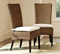Pottery Barn Dining Room Furniture Awesome Rattan Dining Room Furniture Pictures Rugoingmyway Us