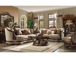 traditional living room set 3 pc traditional living room set hd 1623 slick furniture online store
