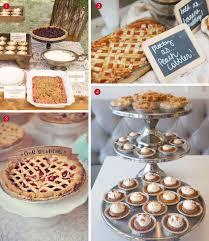 pie pops pie wedding cake u2013 glendalough manor bride