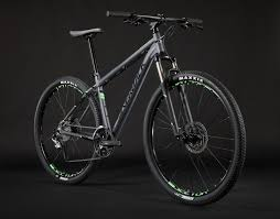 mercedes bicycle rotwild and mercedes amg present the r s2 limited edition