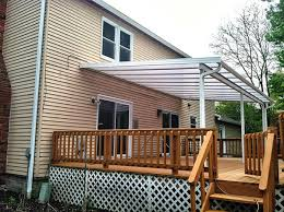 Deck Canopy Awning Pelletier Awning Commercial And Residential Canopy And Awning