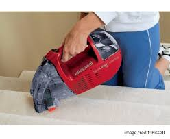 what are the best handheld carpet cleaners