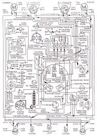 ford anglia 105e wiring diagram 1959 august 1965