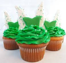 tinkerbell party ideas tinkerbell cupcakes two