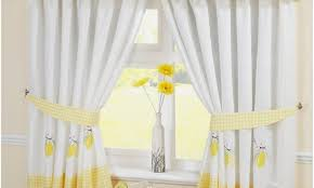 black and red kitchen curtains curtains yellow check curtains illustrious blue and yellow check