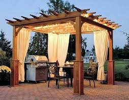 Patio Gazebos Patio Gazebos Beautiful Garden Design Ideas Wooden Pergolas And