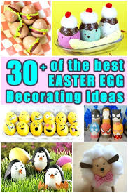 egg decorating ideas easter egg decorating kit instructions ideas for toddlers pottery