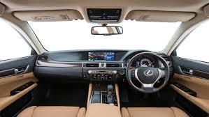 lexus is300h hybrid drive 2014 lexus gs self driving tech new four cylinder hybrid added