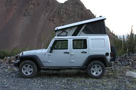 jeep roof top tent mulgo expedition vehicles ursa minor pop top for jeep wrangler