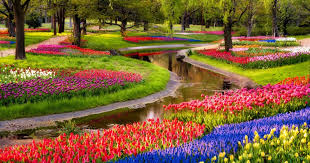Pretty Flower Garden Ideas 13 Of The Most Beautifully Designed Flower Gardens In The World