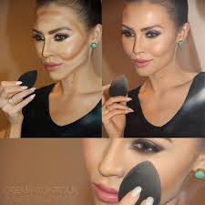 437084bc642611e38bb00e3384f99a 8 s that are great for contouring highlighting dark skin tones makeup tutorial