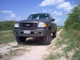 tire size for ford ranger tire size on stock platform ranger forums the