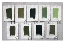 picking paint colors u2014 the place home