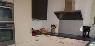 travaux cuisine travaux de transformation d une cuisine équipée en belgique