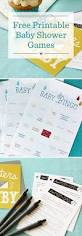 free printable baby shower games baby shower games pinterest