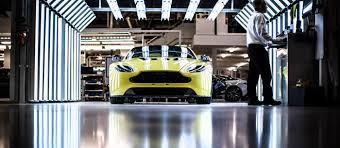aston martin factory off road the best car factory tours in the uk the week portfolio
