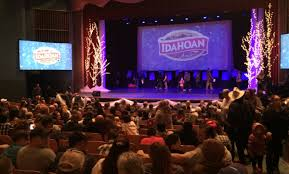 hypnotist for corporate event christmas party entertainment