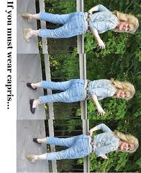 summer style capri summer style secrets video featuring the chief blonde whoa network
