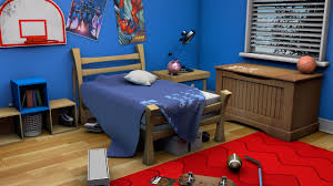 fancy new model room for kids with additional latest home interior