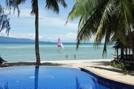 sarana bungalows baan tai thailand booking com
