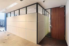 cloison aluminium bureau bureau cloison aluminium bureau beautiful cloison amovible bureau