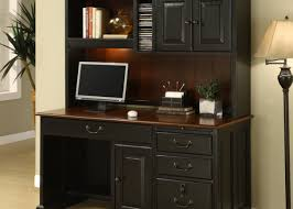 O Sullivan Computer Desk With Hutch by Desk Stunning Small L Shaped Desk With Hutch L Shape Computer