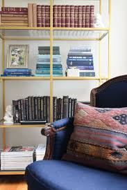 439 best bookcase styling images on pinterest bookcases