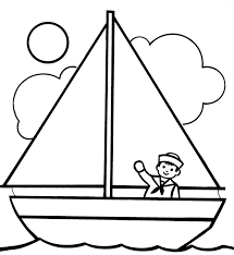 best coloring pages for kids free printable boat coloring pages for kids best coloring pages