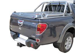 mitsubishi truck 2015 side hand rails mitsubishi l200 triton 2006 u003e u002708 2015