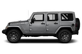 jeep sahara 2017 4 door 2017 jeep wrangler unlimited overview cars com