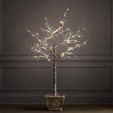 christmas branches with lights home dzine home decor sustainable christmas trees from your own garden