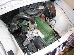 renault dauphine renault dauphine 1957 engine fotos de carros