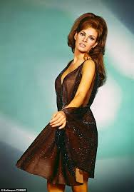 Hit The Floor Raquel Death - raquel welch reveals she threatened father armando over his