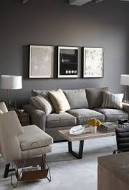 Katherine Wilkins Sonecessary On Pinterest - Gray color living room