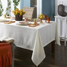 dining room table cloth dining room table cloth