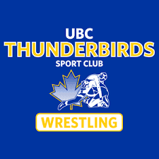 ubc thunderbirds wrestling sc heavy blend cotton hoodie