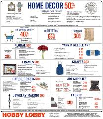 best 25 hobby lobby weekly ad ideas on hobby lobby