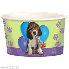 puppy party supplies party supplies ebay
