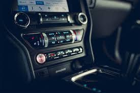 2018 ford mustang gt premium convertible sports car model