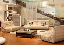 contemporary leather living room sets ideas u2014 liberty interior
