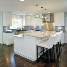 islands in kitchens kitchen island with bar seating thecoursecourse co