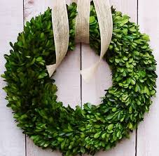 boxwood wreath boxwood wreath deaft west arch
