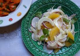 mediterranean salads for the thanksgiving table mediterraneanista