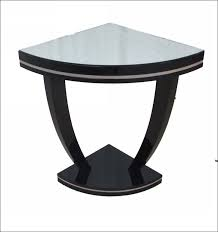 Small Black Accent Table Furniture Amazing Very Narrow Side Table White Pedestal Accent