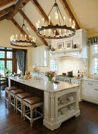 rustic kitchen chandelier home decors and interior design ideas