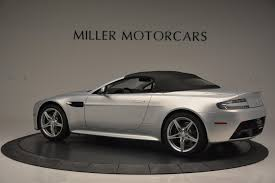 aston martin vantage 2016 2016 aston martin v8 vantage gts roadster stock a1183 for sale