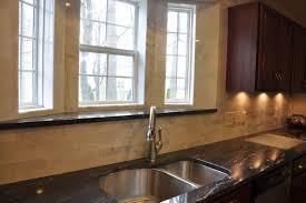 Granite Countertops And Tile Backsplash Ideas Eclectic by Granite Countertops And Tile Backsplash Ideas Eclectic Kitchen