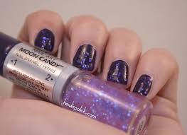 revlon nail art heidi u0027s polish